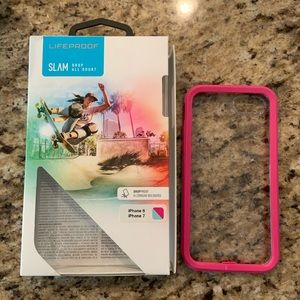 Lifeproof Slam iPhone 8 Case